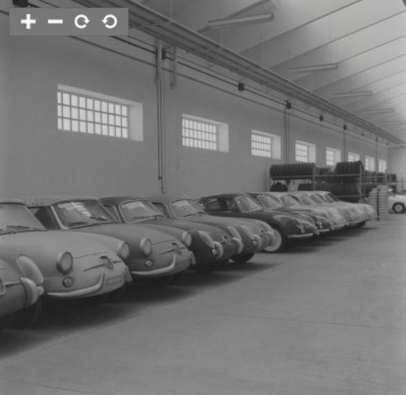 Abarth factory | Abarth | Pinterest | Fiat