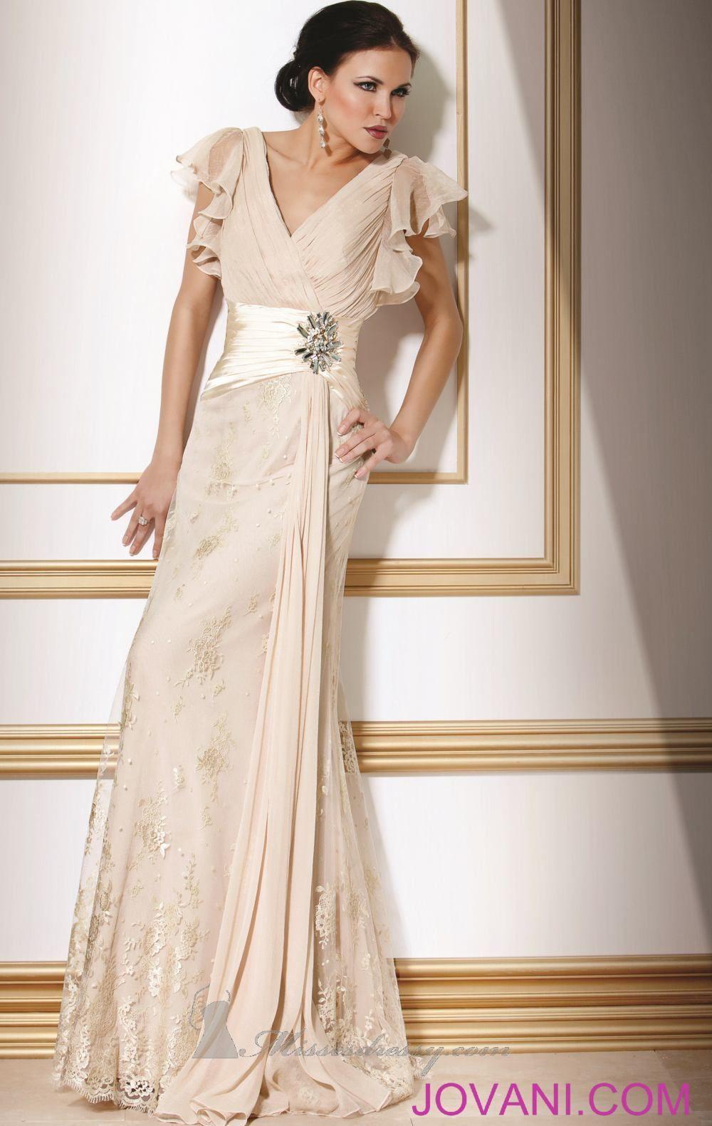 Mother of the bride dresses evening wedding  Jovani  Dress  Misses Dressy Bridal party  Event Dating