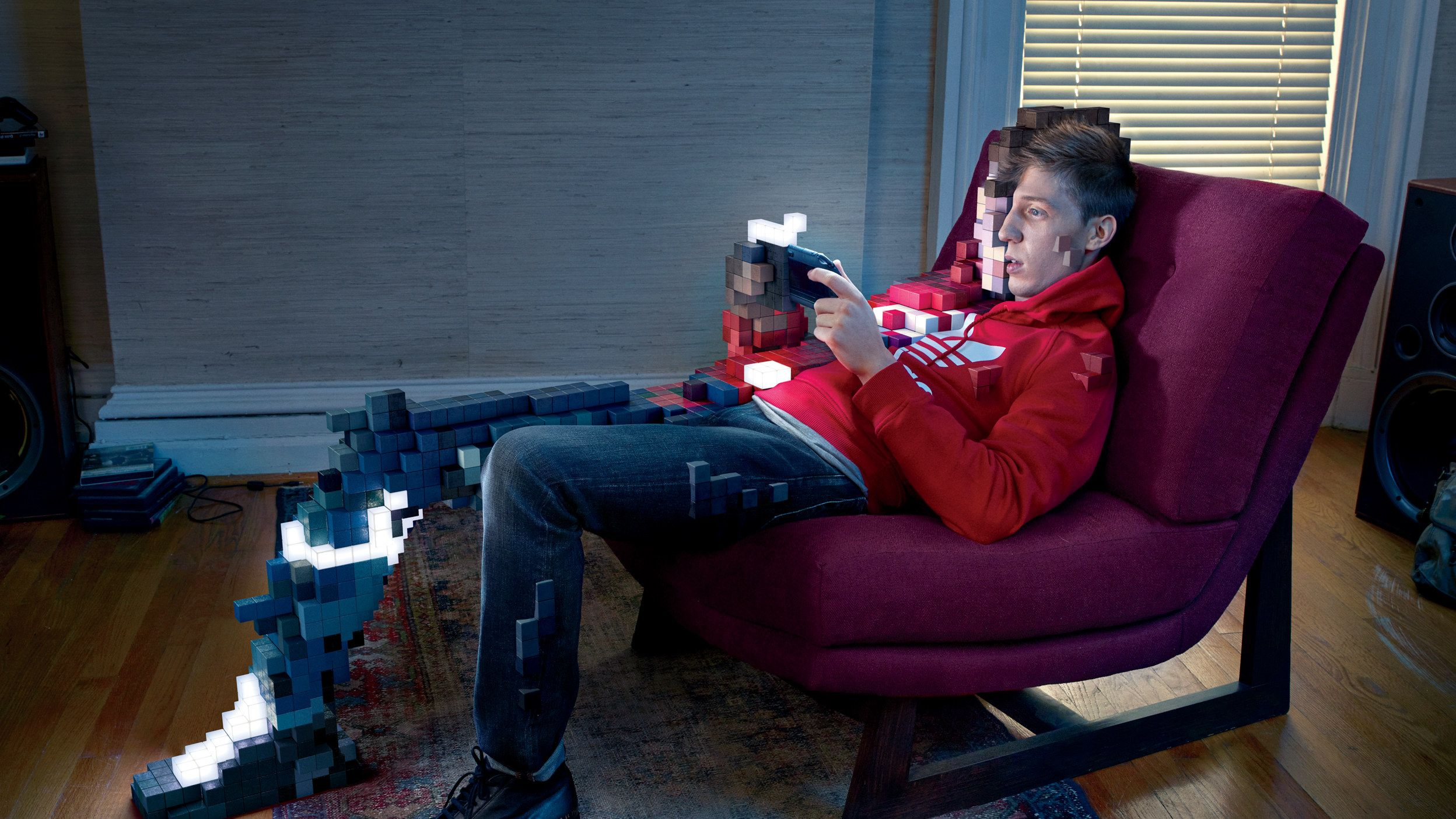 35++ Video game addiction treatment centers near me mode