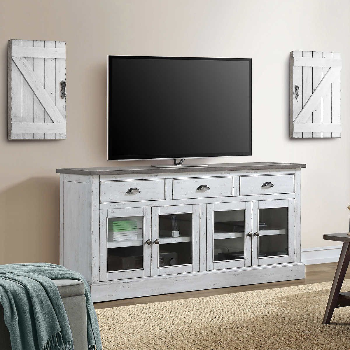 Bayside Furnishings Lawler 71 Accent Console 500 At Costco Bayside Furnishings Furnishings Bayside Furniture