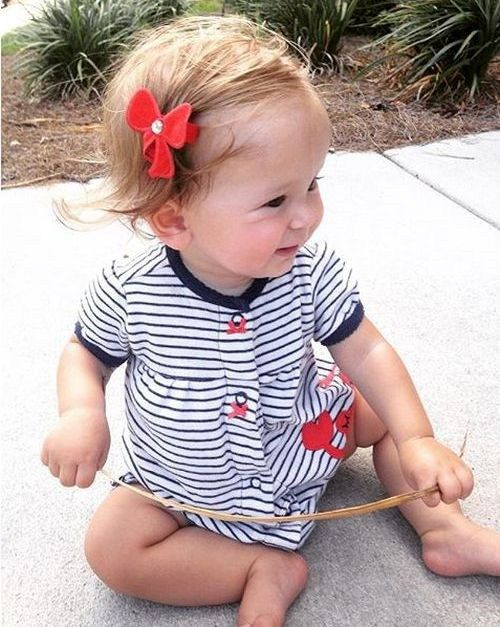 20 Super Sweet Baby Girl Hairstyles Easy Toddler Hairstyles Baby Girl Haircuts Girls Hairstyles Easy