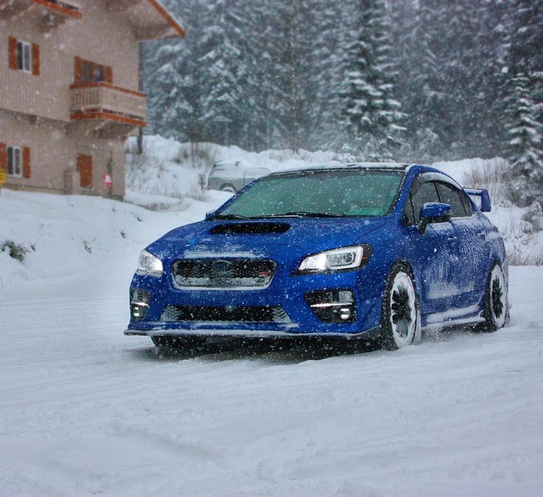 Snow ready for this. (photo courtesy jordules