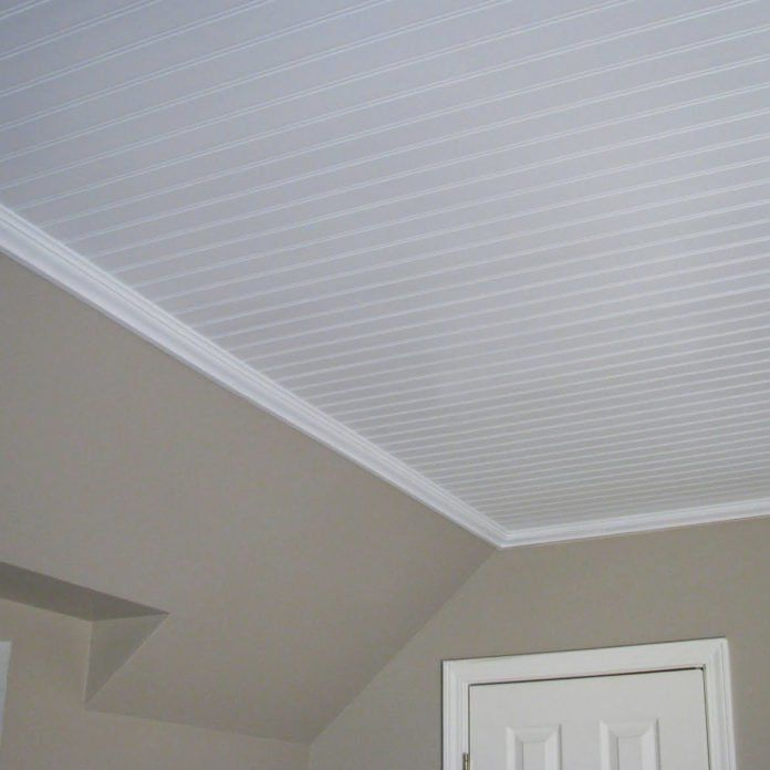 14 Ways to Cover a Hideous Ceiling: Unique Ceiling Ideas | The Family Handyman