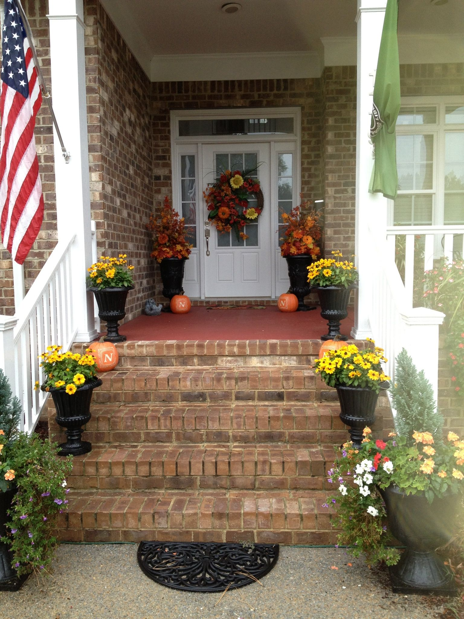 2012 Fall Front