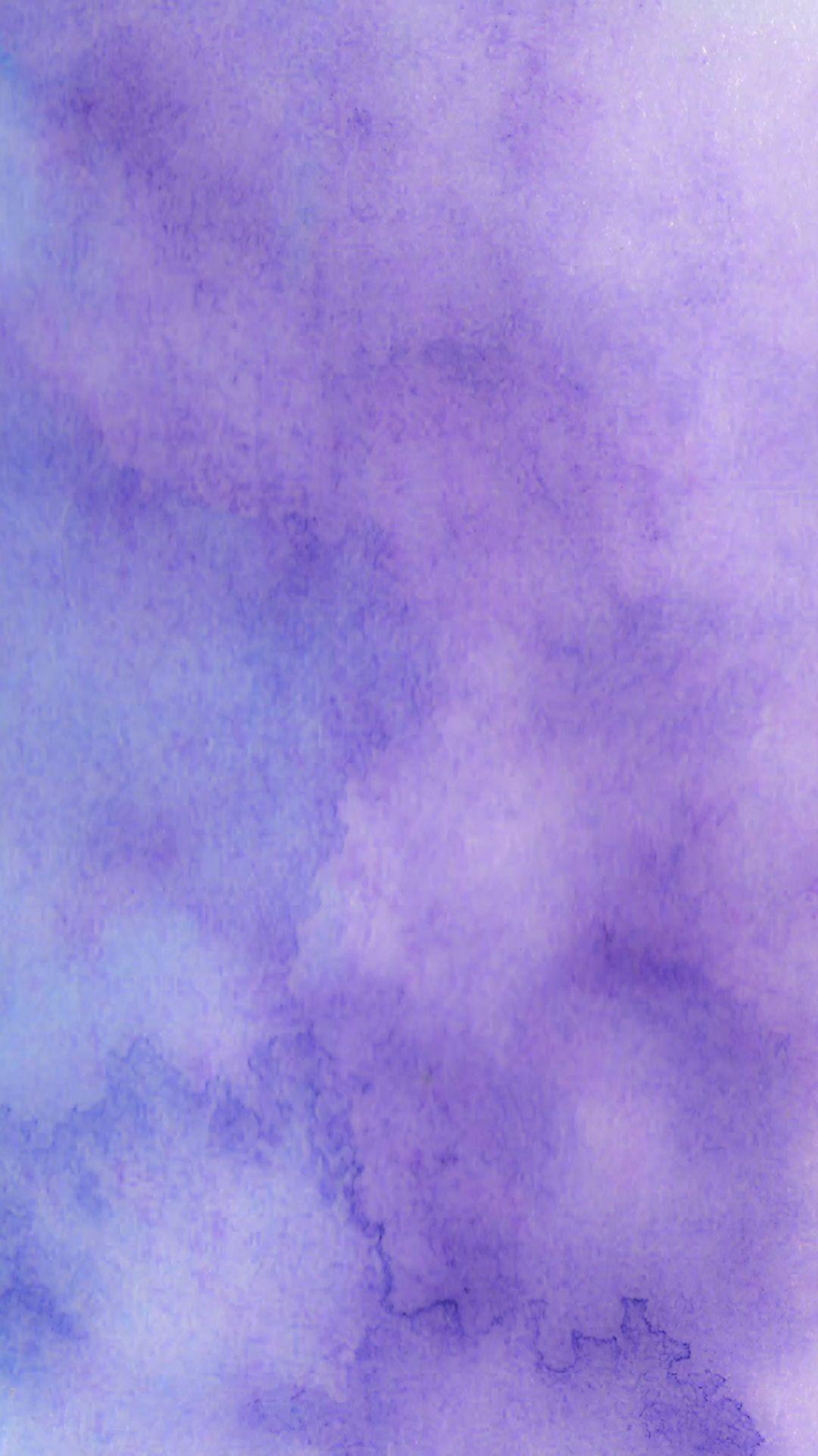 Purple iPhone Wallpaper Aesthetic