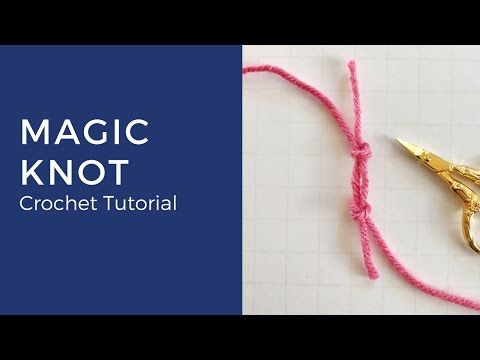 How to join your yarn by making a double knot youtube crochet how to join your yarn by making a double knot youtube ccuart Choice Image