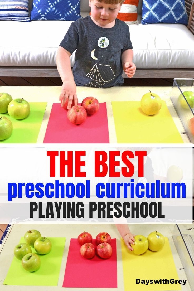 Photo of Inside Playing Preschool – a Review and Peek Inside
