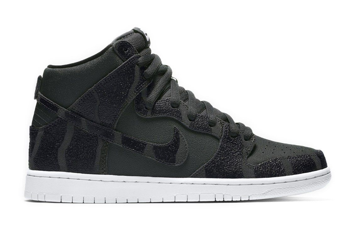 timeless design 116d4 9c490 Nike SB Dunk High Pro