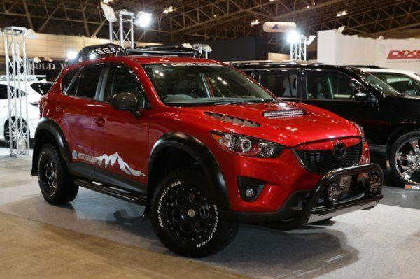 Mazda Cx5 Offroad Vroom Vroom Mazda Cx5 Mazda Cx3 Cars Motorcycles