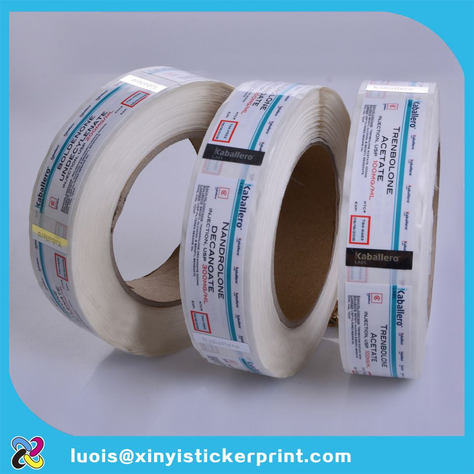 Time To Source Smarter Anabolic Steroid Sticker Labels Anabolic