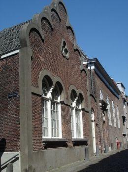 Synagoge, Nonnenstraat 19