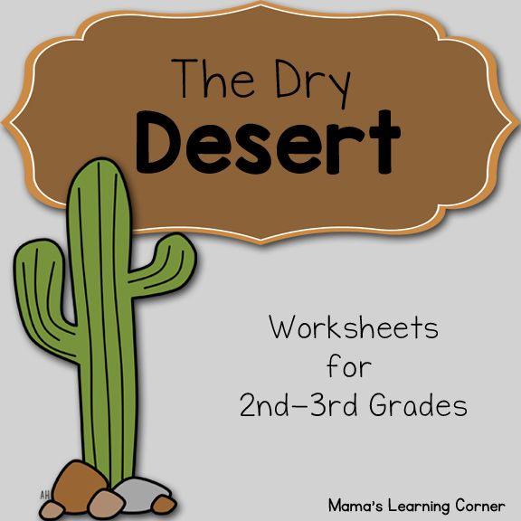 Desert Worksheets Fun With X Worksheets Deserts Desert