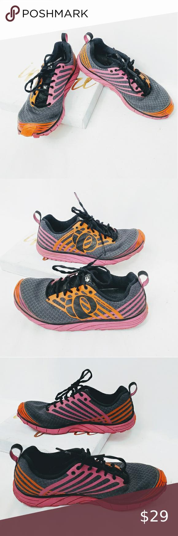 Pearl Izumi Run Like An Animal Sneakers