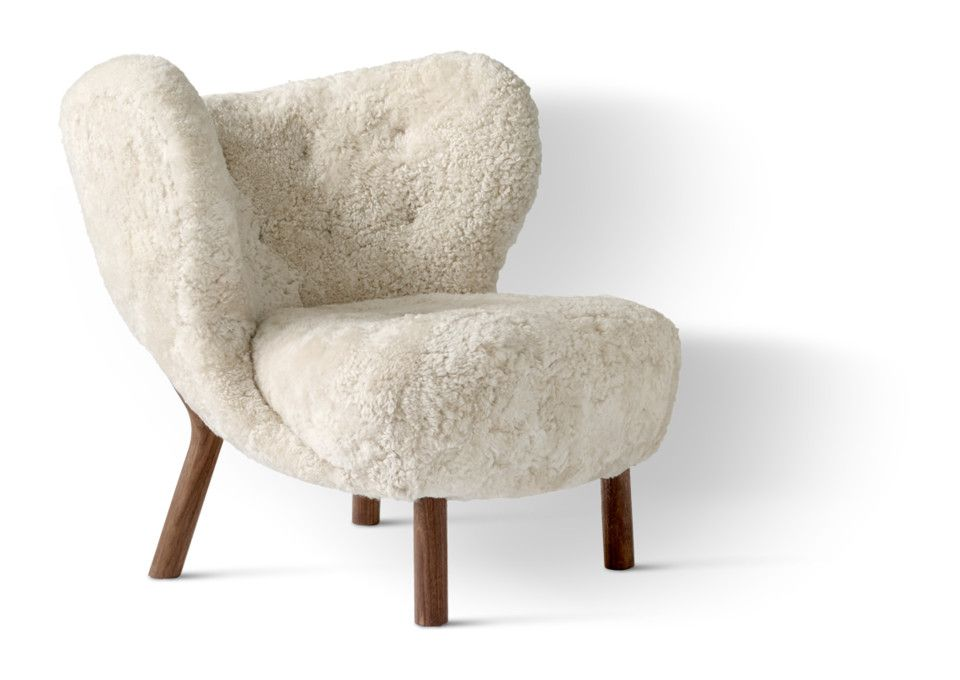 Viggo Boesen &Traditions | Möbelidéer, Lounge chair, Fåtölj