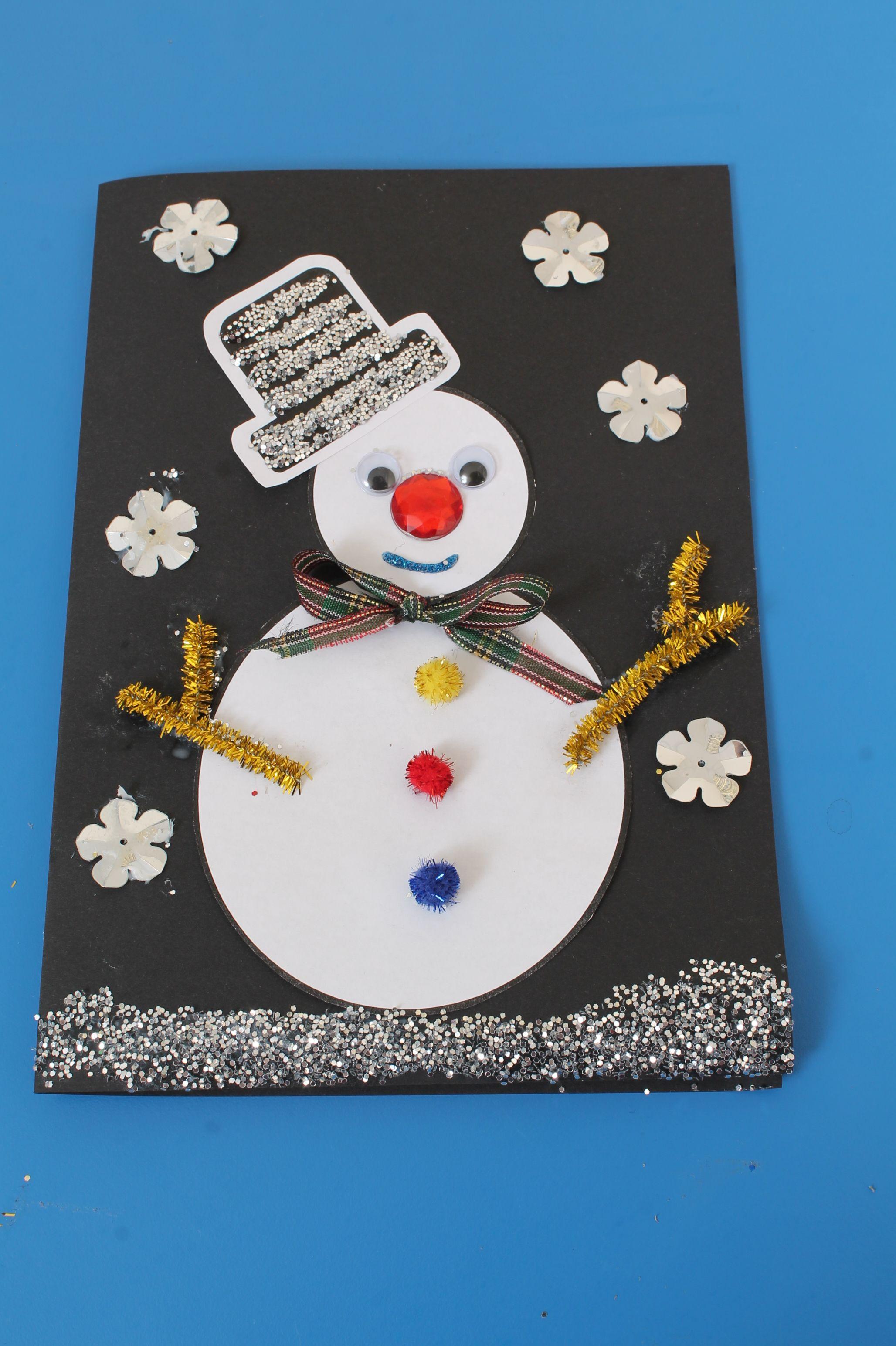 Image result for christmas cards to make ks2 Christmas