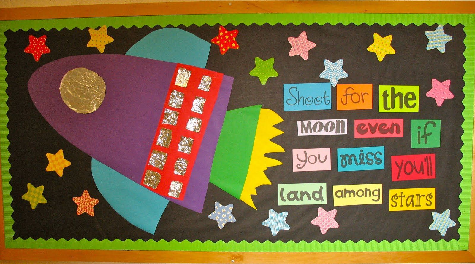 Is it silly that i want a bulletin board in my house i can for I can bulletin board ideas