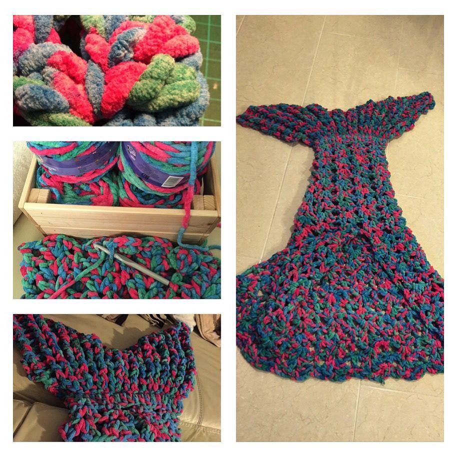 Cola sirena | Crochet | Pinterest | Cola sirena, Sirenitas y Cola de ...