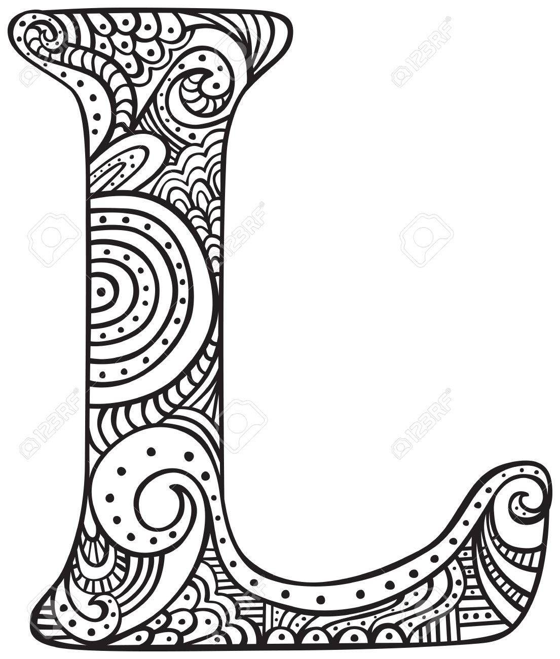 Pin De Becky Stonerod En Illustrated Letters Etc