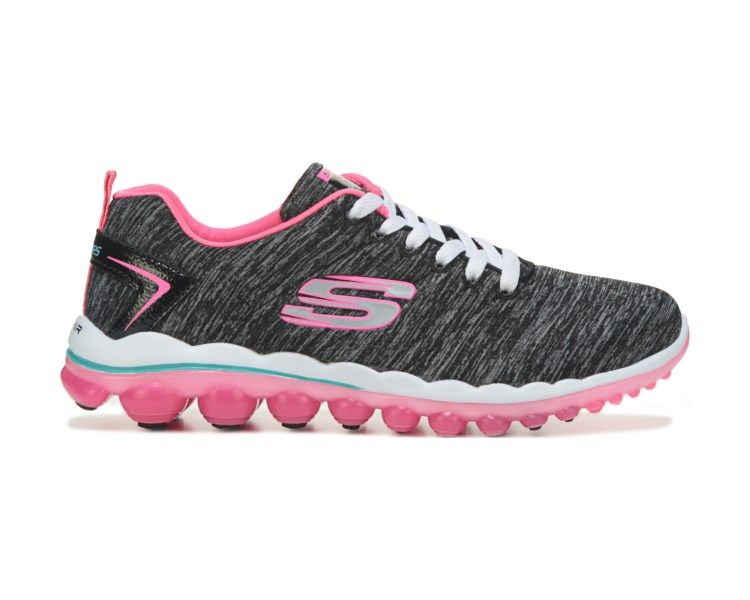 2cc5285d17 Itll be even sweeter in the Skech Air 2.0 Sweet Life Memory Foam Sneaker  from Skechers.Lightweight jersey knit fabric upper in a casual athleisure  sneaker ...