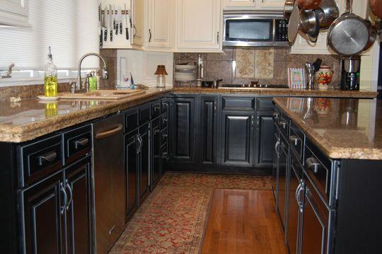 Love This Look Kitchen Redo Kitchen Cabinets Kitchen