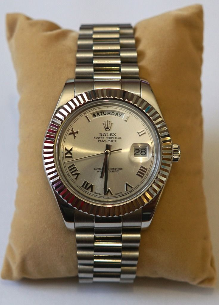 blog to s bob the luxury rolex grey news market beat destroying watches industry