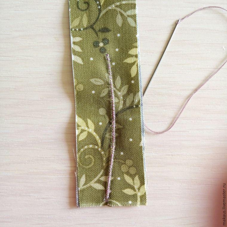 Оперяемся! Мастер-класс по созданию текстильных перьев - Ярмарка Мастеров - ручная работа, handmade