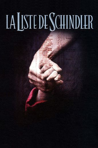 La Liste De Schindler 1993 Le Film La Liste De Schindler Films Complets Film Streaming