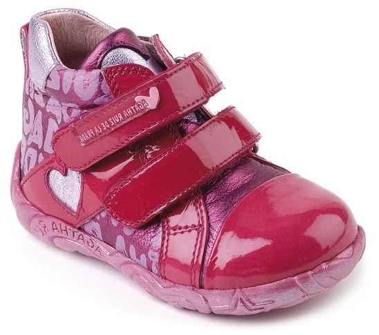 1123a6e7af9 Girls Baby Boots - Agatha Ruiz De La Prada - Buckets and Spades for kids