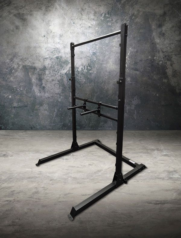 Bodyweight Master Free Standing Pull Up Bar Pull Up Bar Diy