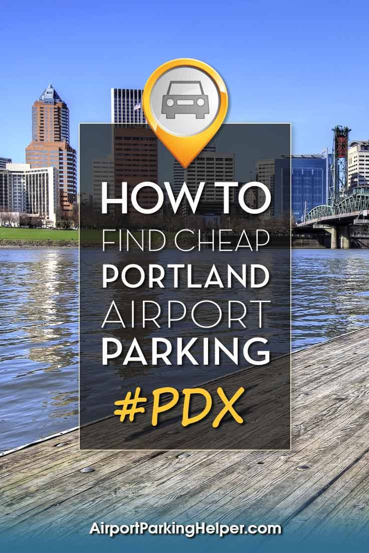 Pdx Long Term Parking >> Portland Airport Parking Budget Travel Travel Usa Travel