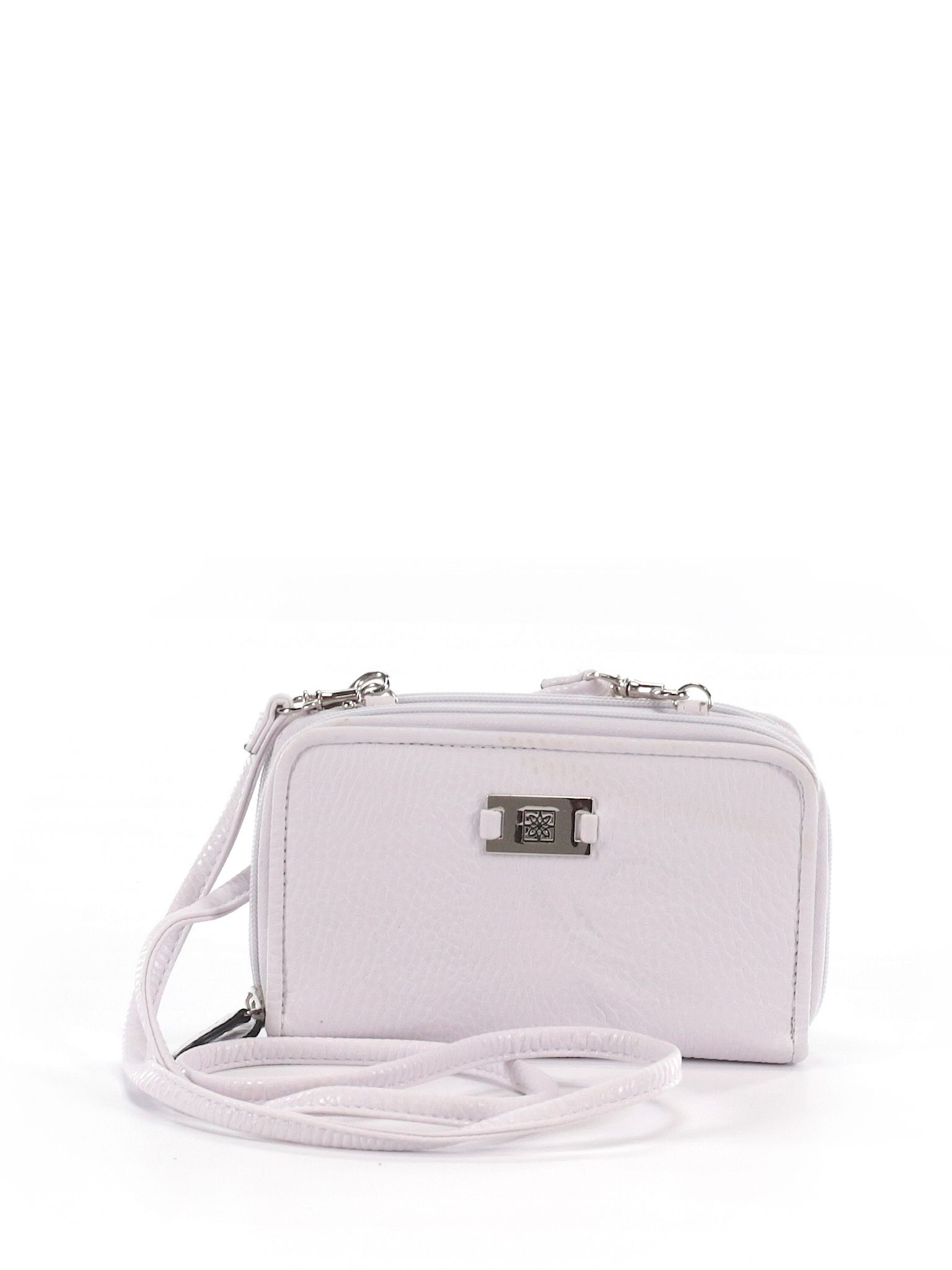 2f7a52c8d Unbranded Handbags Crossbody Bag: Size NA White Women's Bags - $27.99