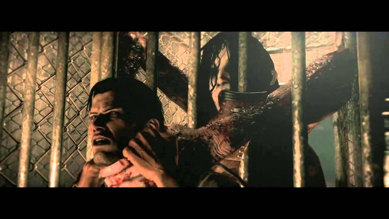 The Evil Within Blood Tribute Part Two [Share Factory]