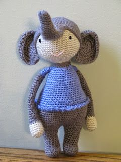 Click on links below  photos to be taken to my free patterns/instructions.       Blue Bunny     Bobo Bunny      Boo Bear (no longer availa...