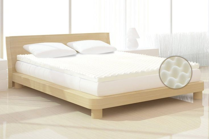 The 10 Best Mattress Toppers Of 2020 Memory Foam Mattress Topper