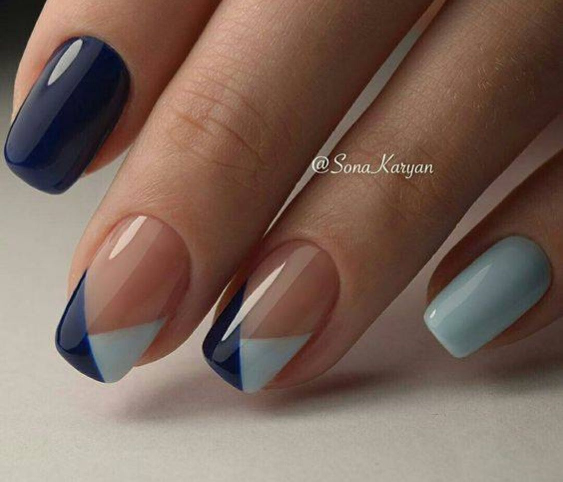 Pin by LK on Nails | Pinterest | Manicure, Makeup and Nail nail