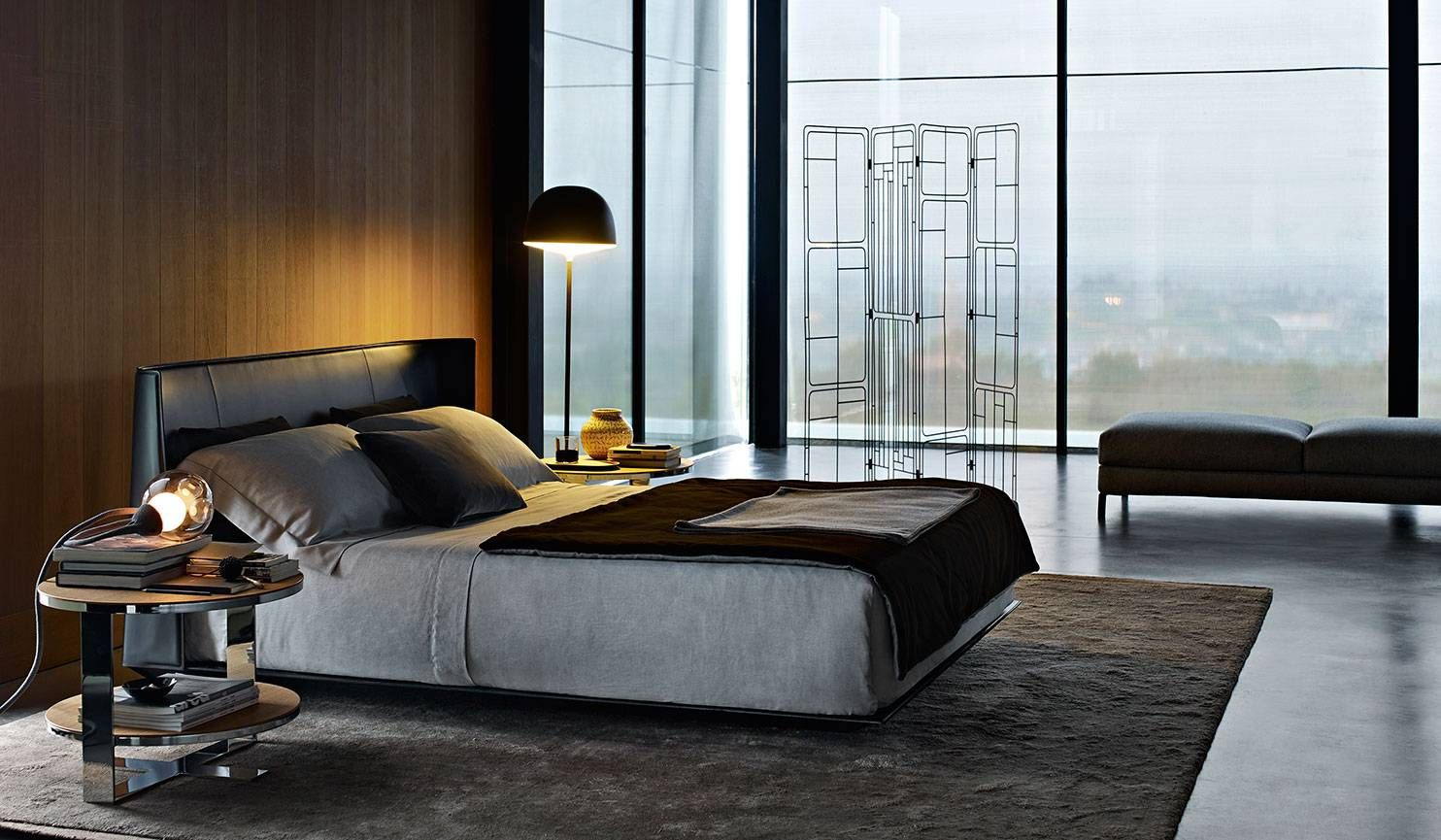 bed alys b b italia design by gabriele and oscar buratti beds