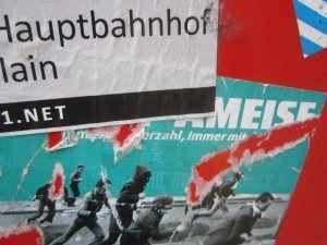 Hamburg is red  www.susannehaun.com