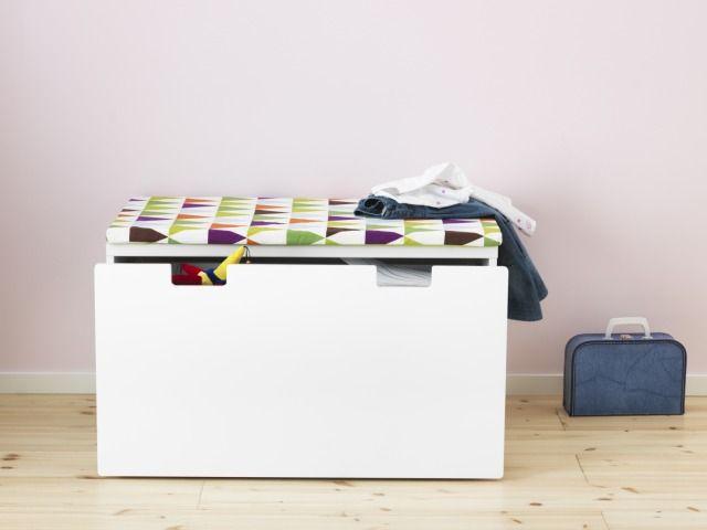 STUVA.storage.bench & STUVA.storage.bench | *Girls Room* | Pinterest | Children furniture ...