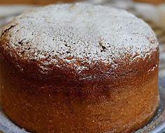 Photo of TORTA 1 MINUTO ALLACQUA ricetta torta senza sbattitore