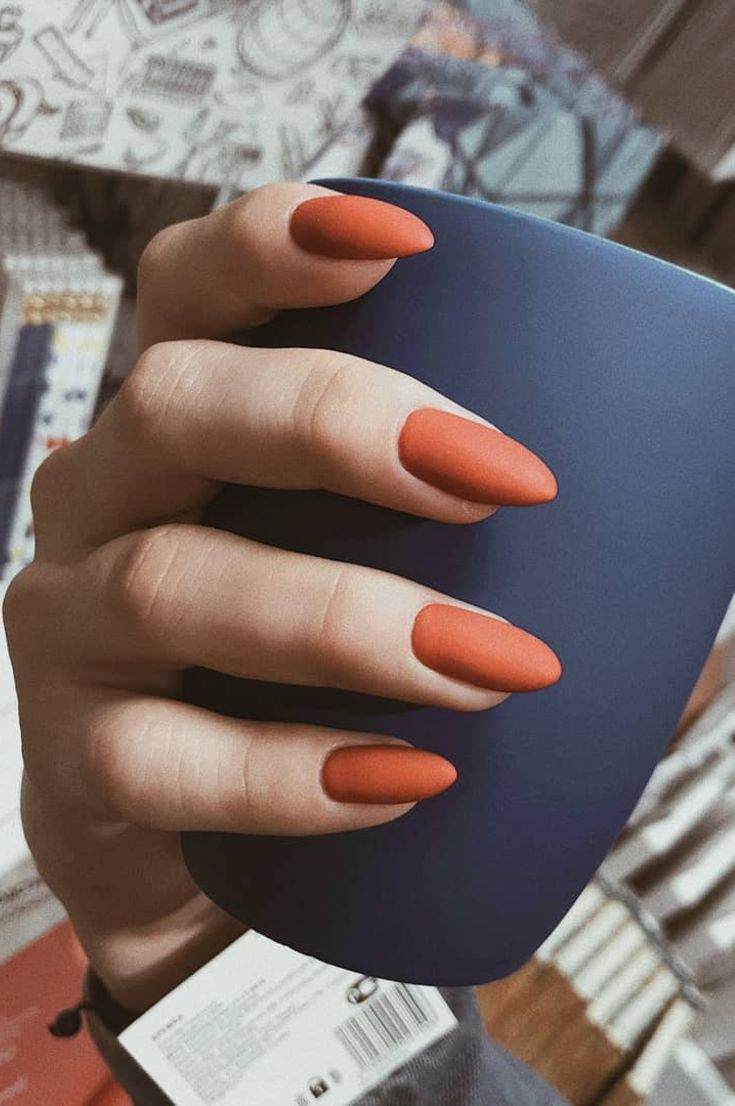 You Are Very Colorful This Summer With The Best And Stylish 64 Summer Nail Models – 2020 – Page 12