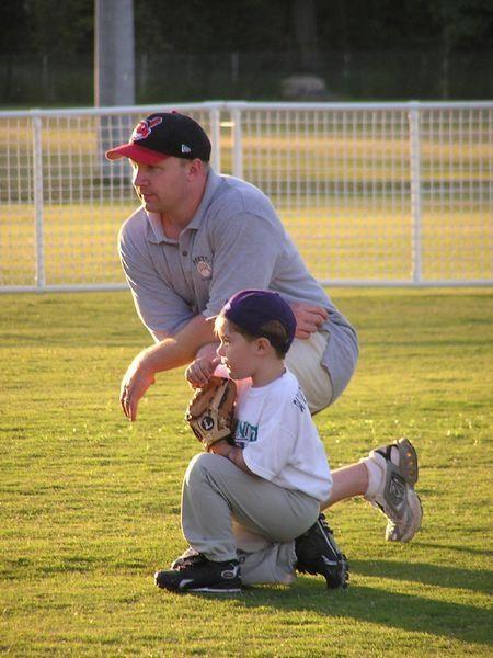 How To Coach T Ball Ehow Tball Coach Softball Coach Youth Baseball