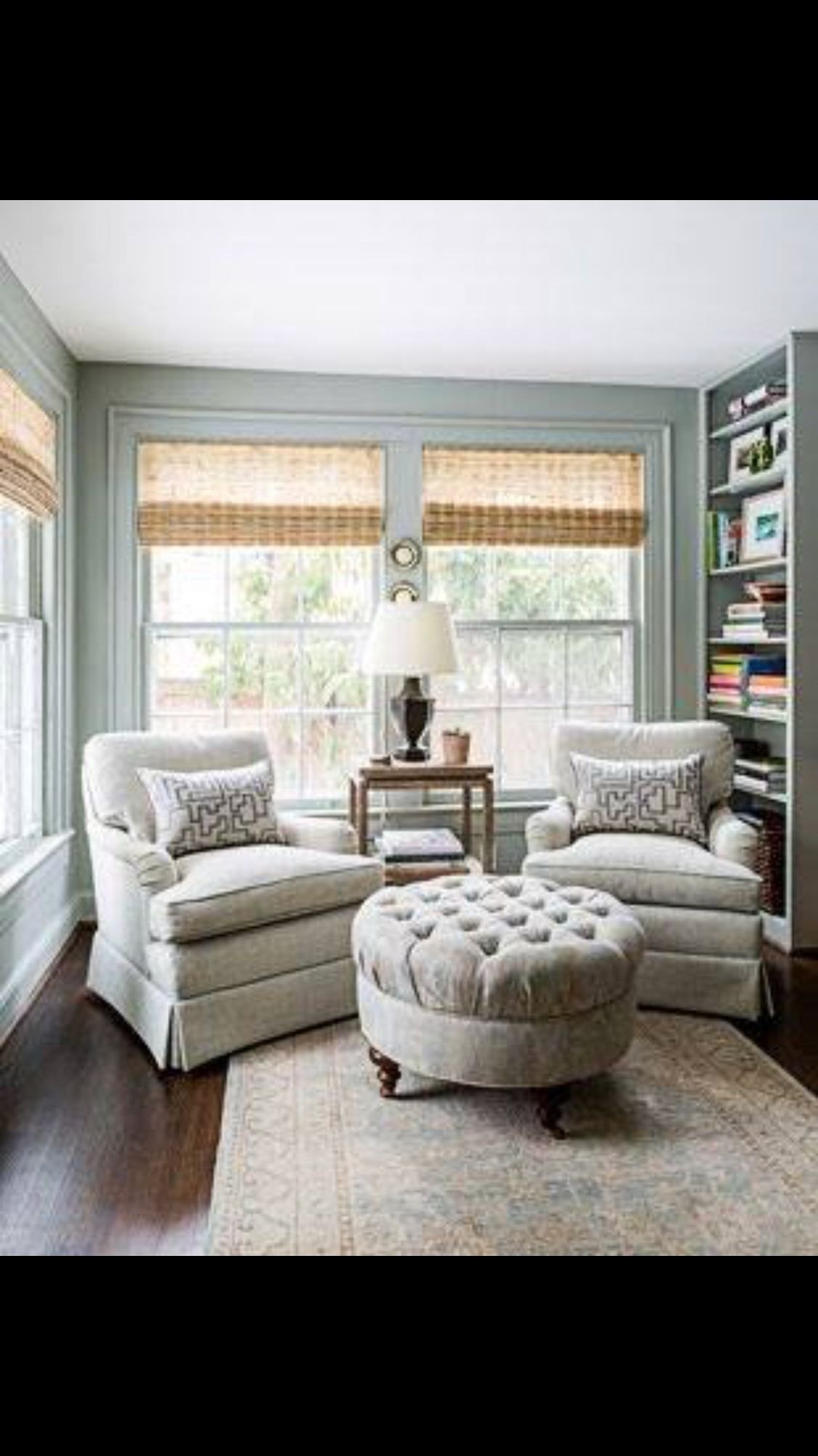 Living Room Color Scheme Apartment Living Room In 2019 Sunroom