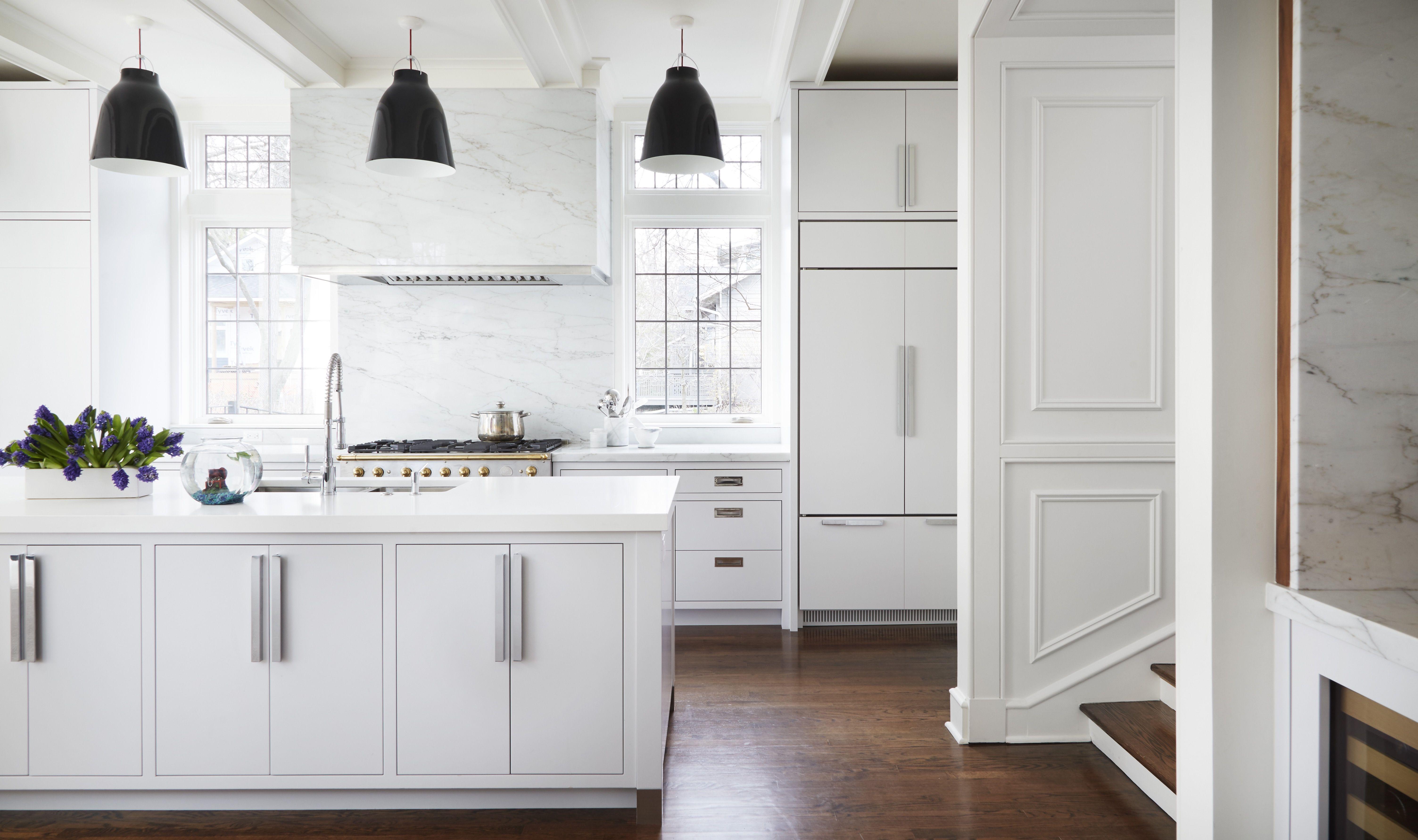 35 Bright California Style Kitchens Modern Kitchen Design