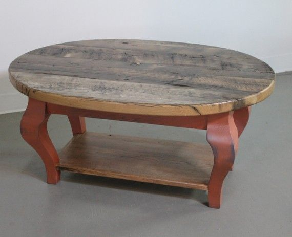 Old Wood Coffee Tables Oval Coffee Tables Coffee Table