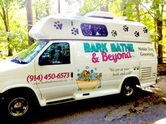 Beyond The Food Truck 10 Unique Mobile Businesses Dog Grooming Business Pet Grooming Business Mobile Pet Grooming