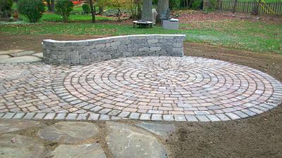 Brick paver patio repair, replacement and installation – Brick ...