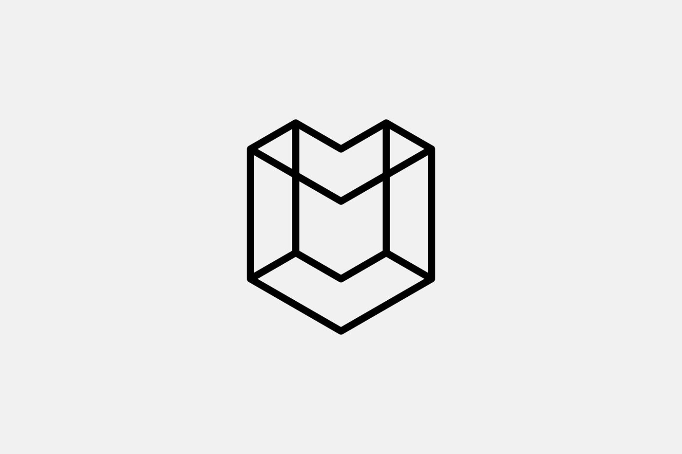 Logotypes + Brand Marks on Behance