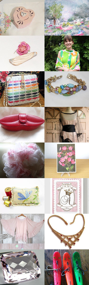 Sunday Fun  by Miss Susanne on Etsy--Pinned with TreasuryPin.com