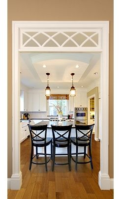 Interior Transom To Dress Up Doorway Miscellaneous