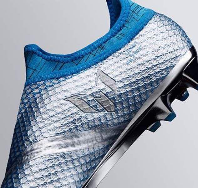 Kết quả hình ảnh cho Giày đá bóng adidas messi 16+ pure agility boost